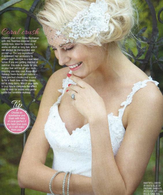 Fairlady Bride 2015
